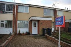 Flat For Sale Monsell Leicester Leicestershire LE2