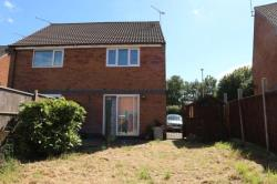 Semi Detached House For Sale Frith Leicester Leicestershire LE3