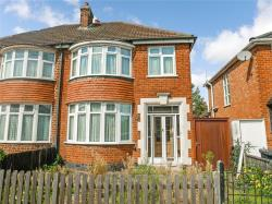 Semi Detached House For Sale Road Leicester Leicestershire LE2