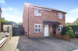 Semi Detached House For Sale Narborough, Leicester Leicestershire LE19