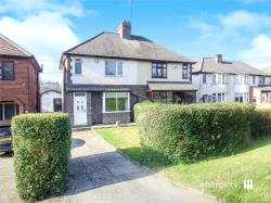 Semi Detached House To Let  Markfield Leicestershire LE67