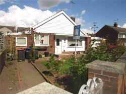 Detached Bungalow For Sale Sutton-In-Ashfield SUTTON IN ASHFIELD Nottinghamshire NG17