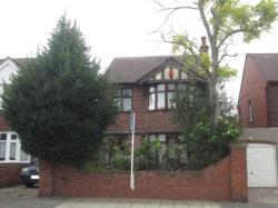 Detached House To Let Lane Mansfield Nottinghamshire NG18