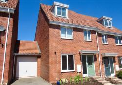 Terraced House For Sale Close Clipstone Nottinghamshire NG21