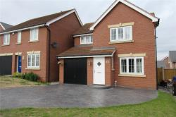 Detached House For Sale Way Town Nottinghamshire NG19