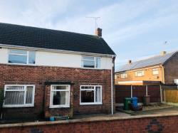 Semi Detached House To Let Mansfield, MANSFIELD Nottinghamshire NG19