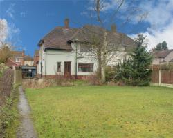 Semi Detached House For Sale Drive, Town Nottinghamshire NG19