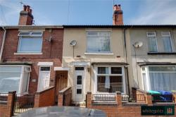 Terraced House For Sale  Mansfield Nottinghamshire NG18