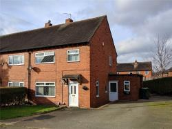 Flat For Sale Drive Mirfield West Yorkshire WF14