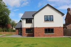 Detached House For Sale  Blidworth Nottinghamshire NG21