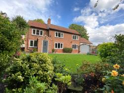 Detached House For Sale Norwell Road Caunton Nottinghamshire NG23