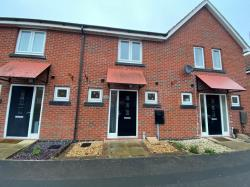 Terraced House To Let  NEWARK Nottinghamshire NG24