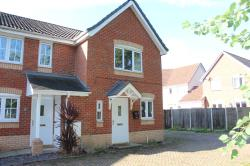 Semi Detached House For Sale  North Hykeham Lincolnshire LN6