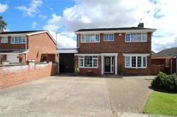 Detached House For Sale Court Pontefract West Yorkshire WF8