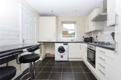Terraced House For Sale Avenue Castleford West Yorkshire WF10