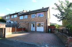 Terraced House For Sale Crescent Knottingley West Yorkshire WF11