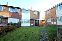 Semi Detached House To Let Road Castleford West Yorkshire WF10