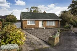 Detached Bungalow For Sale Grove Pontefract West Yorkshire WF8