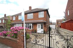 Semi Detached House To Let Crescent Pontefract West Yorkshire WF8