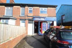 Flat To Let Road, PONTEFRACT West Yorkshire WF7