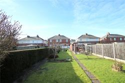 Semi Detached House For Sale Ackworth Pontefract West Yorkshire WF7