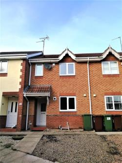 Terraced House To Let Hemsworth Pontefract West Yorkshire WF9