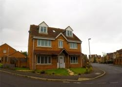 Detached House For Sale Gardens SCUNTHORPE Lincolnshire DN16