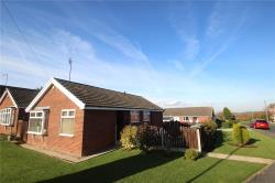 Detached Bungalow For Sale Upton Pontefract West Yorkshire WF9
