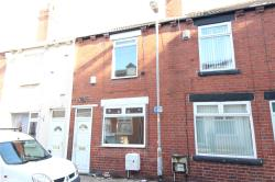 Terraced House To Let Elmsall Pontefract West Yorkshire WF9