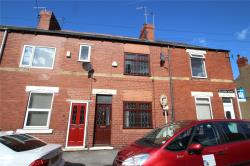 Land To Let Elmsall Pontefract West Yorkshire WF9