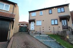 Semi Detached House To Let Close Elmsall West Yorkshire WF9