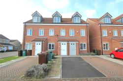 Terraced House For Sale Kirkby Pontefract West Yorkshire WF9