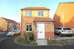 Detached House For Sale Elmsall Pontefract West Yorkshire WF9