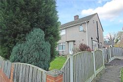 Semi Detached House For Sale Kirkby, Pontefract West Yorkshire WF9