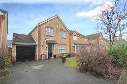 Detached House For Sale Elmsall, Pontefract West Yorkshire WF9