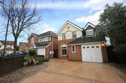 Detached House For Sale Upton, Pontefract West Yorkshire WF9