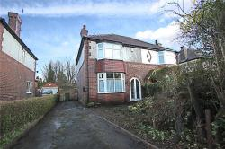 Semi Detached House For Sale Upton, Pontefract West Yorkshire WF9