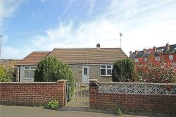 Detached Bungalow For Sale Elmsall, Pontefract West Yorkshire WF9