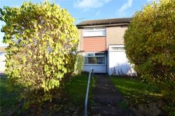 Terraced House To Let Street Leeds West Yorkshire LS10
