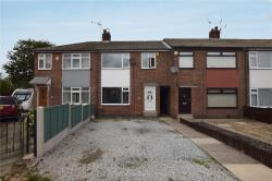Terraced House For Sale Close Leeds West Yorkshire LS11
