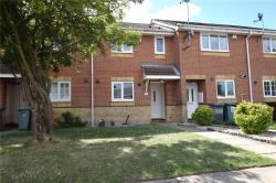 Terraced House To Let Gardens Leeds West Yorkshire LS10