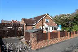 Semi Detached House For Sale Road Annes Lancashire FY8