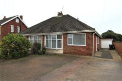 Semi Detached House To Let Annes, LYTHAM ST ANNES Lancashire FY8
