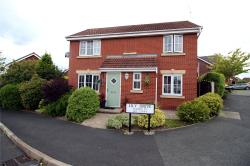 Land For Sale On Trent Staffordshire ST6