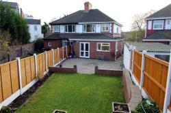 Land For Sale On Trent Staffordshire ST4