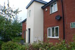 Terraced House For Sale Stoke-on-Trent STOKE ON TRENT Staffordshire ST6