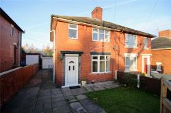 Land For Sale On Trent Staffordshire ST3