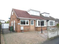 Detached House For Sale Green Wakefield West Yorkshire WF4