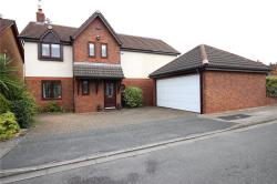 Detached House For Sale Green Liverpool Merseyside L12