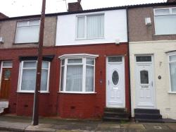 Land To Let Avenue Liverpool Merseyside L12